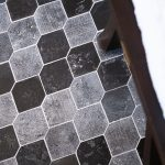 Shower Floor Shaw Del Ray Milly Gray Tile