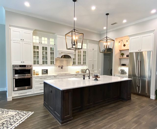 Kitchen Remodel in Jacksonville